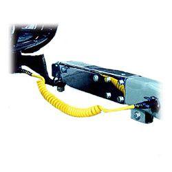 best way to protect trailer wiring the garage journal board rh pinterest com 4 Flat Trailer Wiring Diagram 6 Pin Trailer Wiring