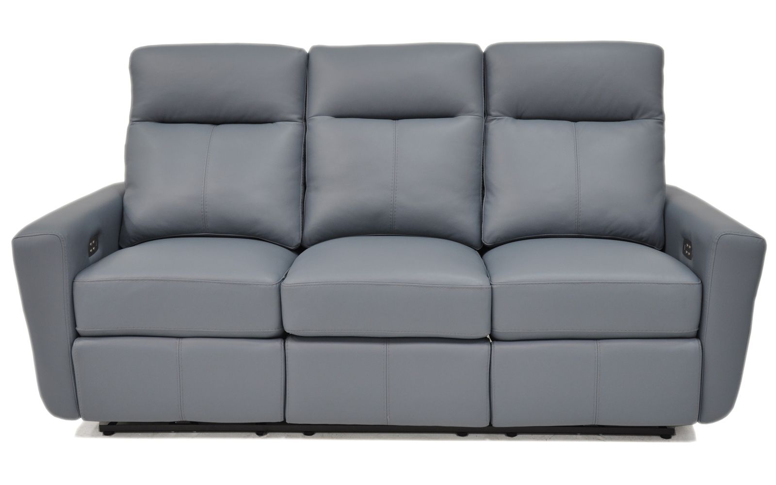 Venus Reclining Sofa Omnia Leather