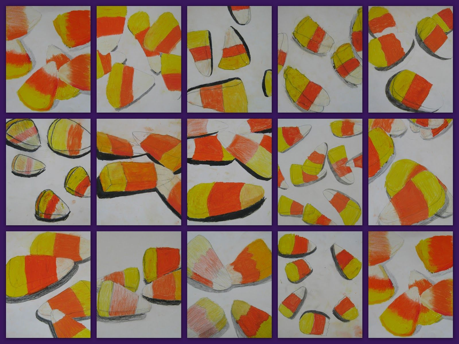 16++ Halloween crafts for middle schoolers ideas