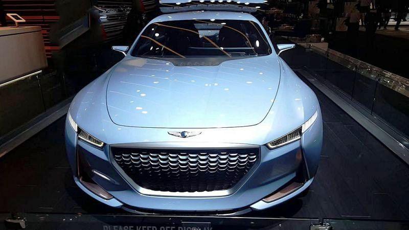 2020 Hyundai Genesis Coupe V8 , 2020 Hyundai Genesis G90 5