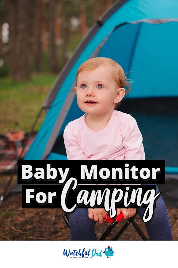 Why I Never Forget My Baby When Camping? Camping with my ...