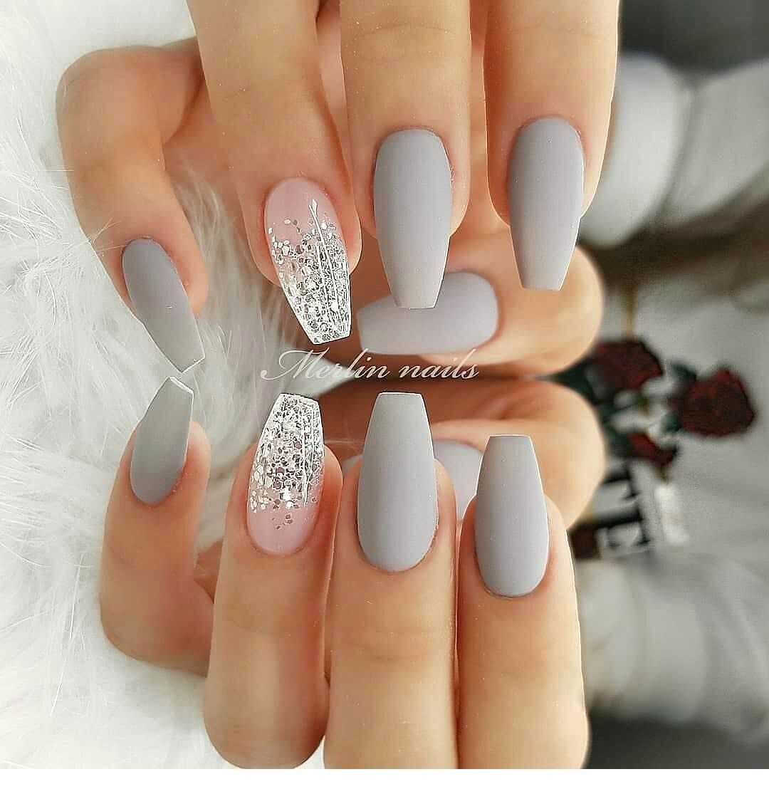 Classy Summer Acrylic Nail Designs Ombre Nails Glitter Cute Summer Nails Cute Summer Nail Designs