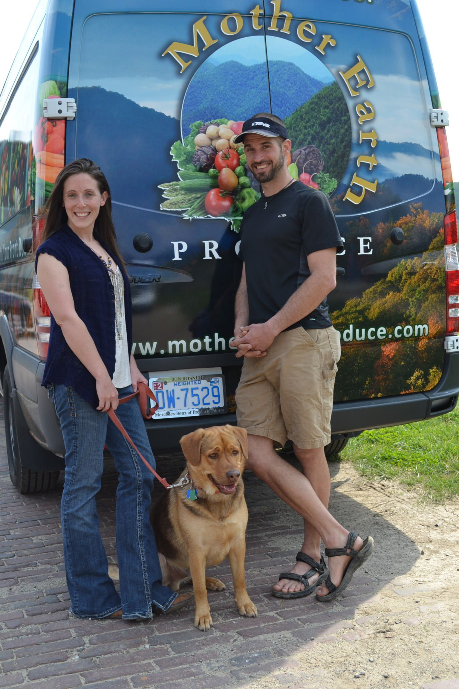 Mother earth produce fresh organics home delivery in