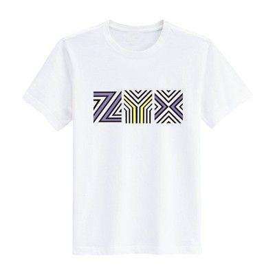 "EXO Lay ""ZYX"" TShirt"