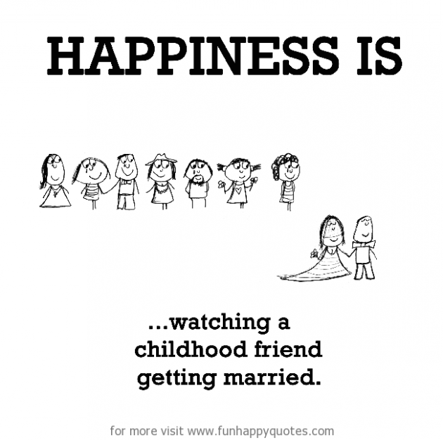 Best Friend Wedding Quotes wedding quotes for friends getting married quotesta   Bestfriend  Best Friend Wedding Quotes