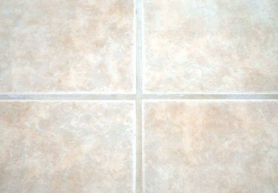 Does Cleaning Grout With Baking Soda And Vinegar Really Work In