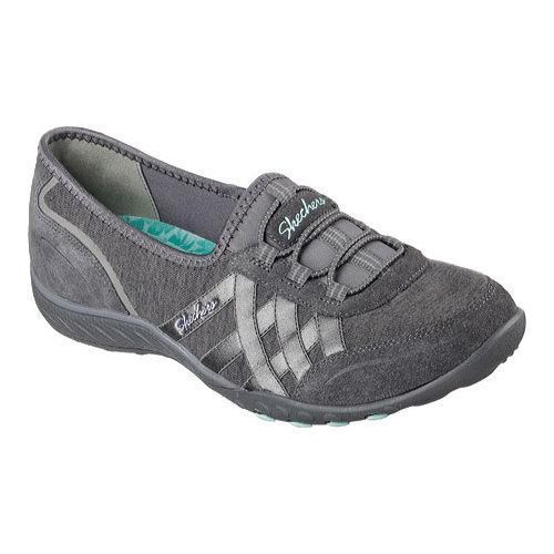 Women's Skechers Relaxed Fit Breathe Easy Newsie Slip On Sneaker | Products  | Pinterest | Breathe easy, Free shipping and Products