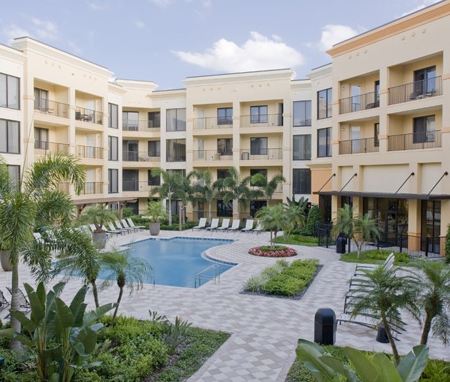 Located Just 10 Minutes From Downtown Orlando Florida Dwell Luxury Apartments By The Klein Company Is A Completel Apartments For Rent Luxury Apartments Dwell