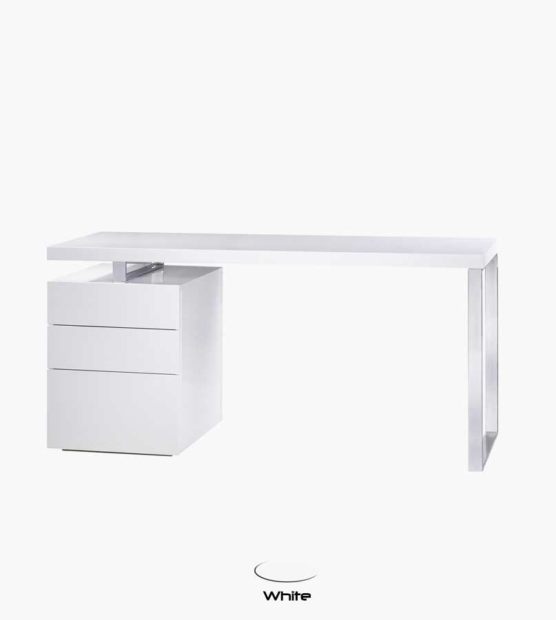 white computer desk. Best Corner Computer Desk Ideas For Your Home White