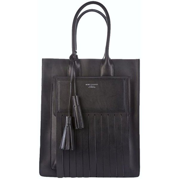 Acne Studios Pre-owned - Leather tote c9FdbofIf