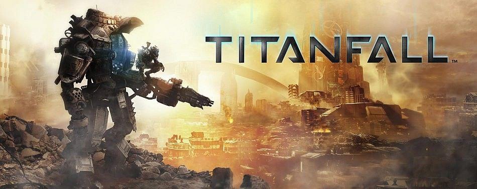 Titanfall 2 Oyunu