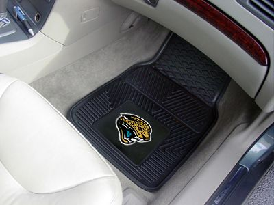 (click twice for updated pricing and more info) Jacksonville Jaguars Heavy Duty 2-Piece Vinyl Car Mats 18 #car_mats #nfl_car_mats http://www.plainandsimpledeals.com/prod.php?node=12719=Jacksonville_Jaguars_Heavy_Duty_2-Piece_Vinyl_Car_Mats_18