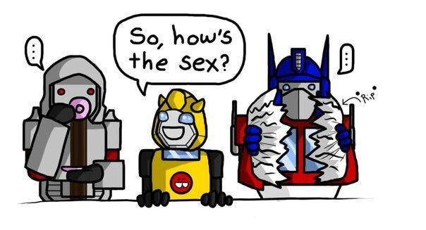 Секс в прайм