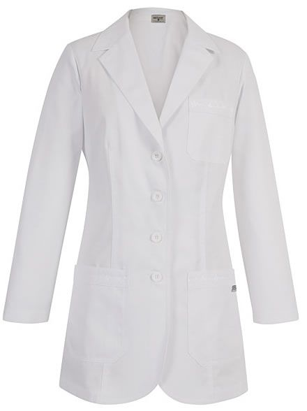 353a4cd12 Lab Coat - Grey s Anatomy By Barco Heart Line Lab Coat