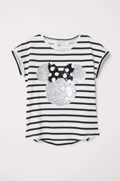 2a3333d5d Reversible Sequin T-shirt en 2019 | franelas | Shirts, Fashion y Sequins