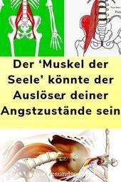 Photo of #Angst #auslösen #Der #Ihre #könnte #mus
