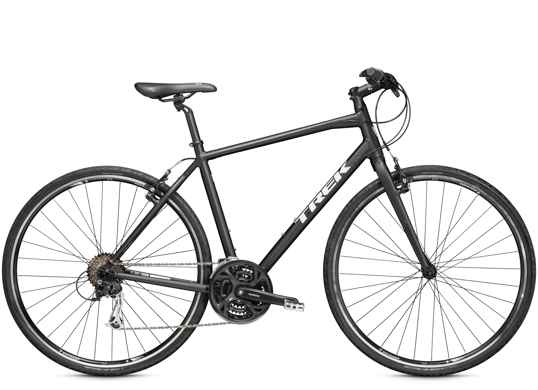 7 3 Fx Trek Bicycle Bicicletas Trek Centurion Urbano