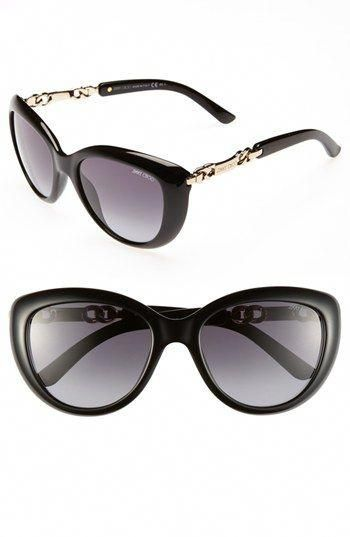74418fa5a60 Jimmy Choo  Wigmore  54mm Sunglasses