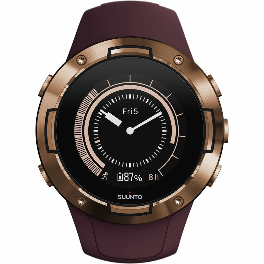 Suunto Suunto 5 G1 Watch Suunto watch, Watches