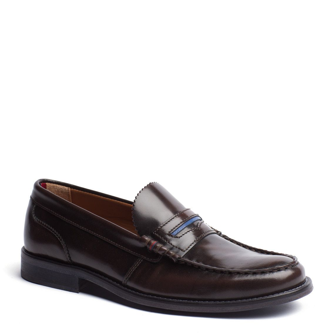 Tommy Hilfiger Holiday Looks 2013 Andre Loafer #tommyhilfiger #menswear #Holidays2013