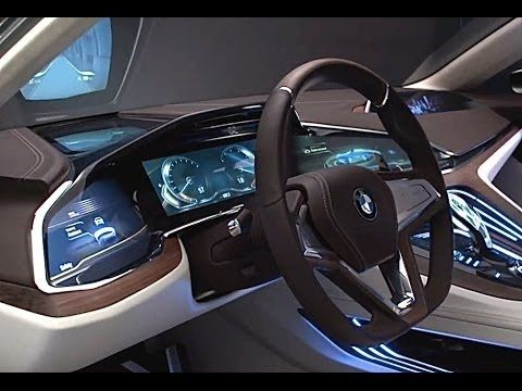 Best New Bmw S7 Release Date Interior Exterior