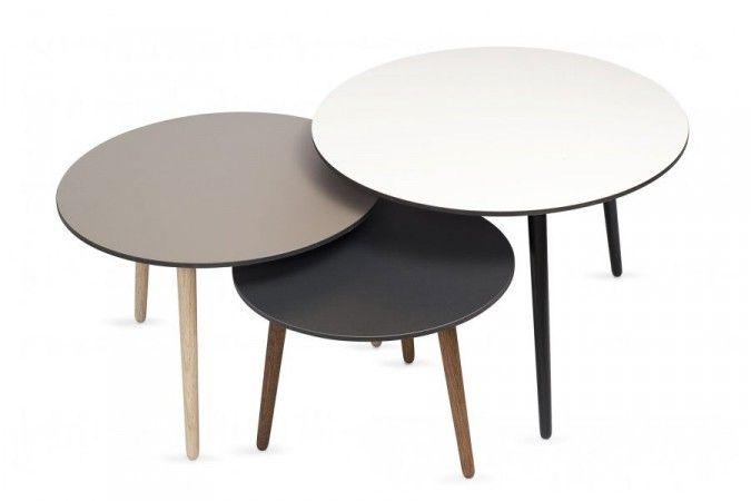 ViaCph sofabord - ViaCph sofabord - Små borde til hvert et rum i ...
