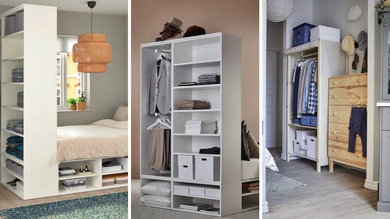 15 ikea storage ideas for small bedrooms  ikea storage
