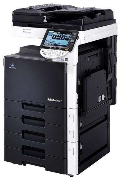 Direct Imaging Colour Printers Di Konica Minolta Printer Color Printer