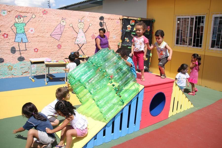 Atividades Recreativas Para Educacao Infantil Sugestoes Com