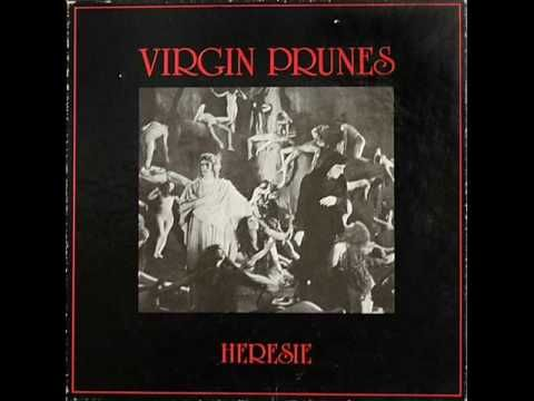 virgin prunes of Lession