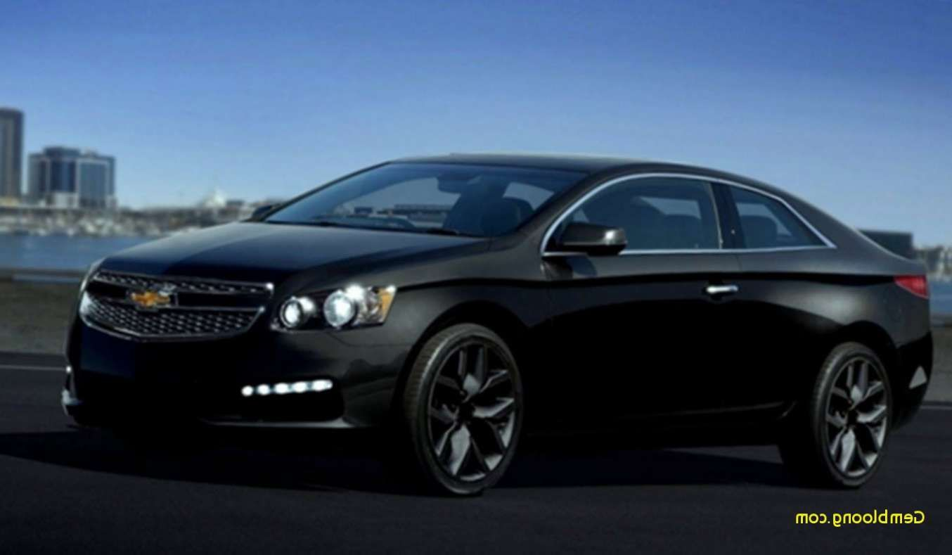 2021 Chevy Impala Ss Ltz Coupe Spesification