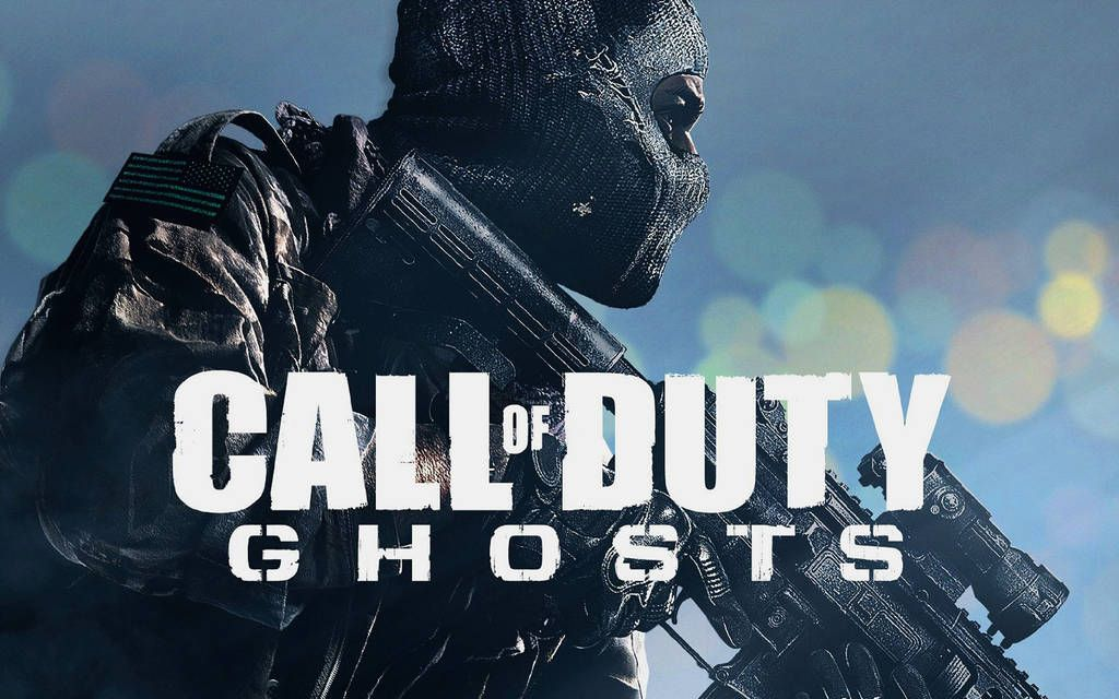 Call Of Duty Ghosts Wallpaper By Thegrzebolable In 2020 Call Of