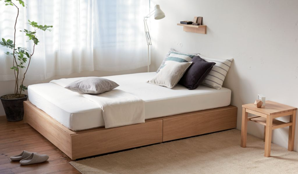 Clean A Smelly Mattress In Your Bedroom Minimalist Bed