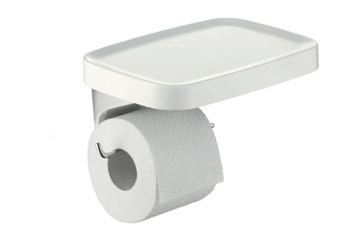 Axor/Hansgrohe: Axor Bouroullec Roll Holder