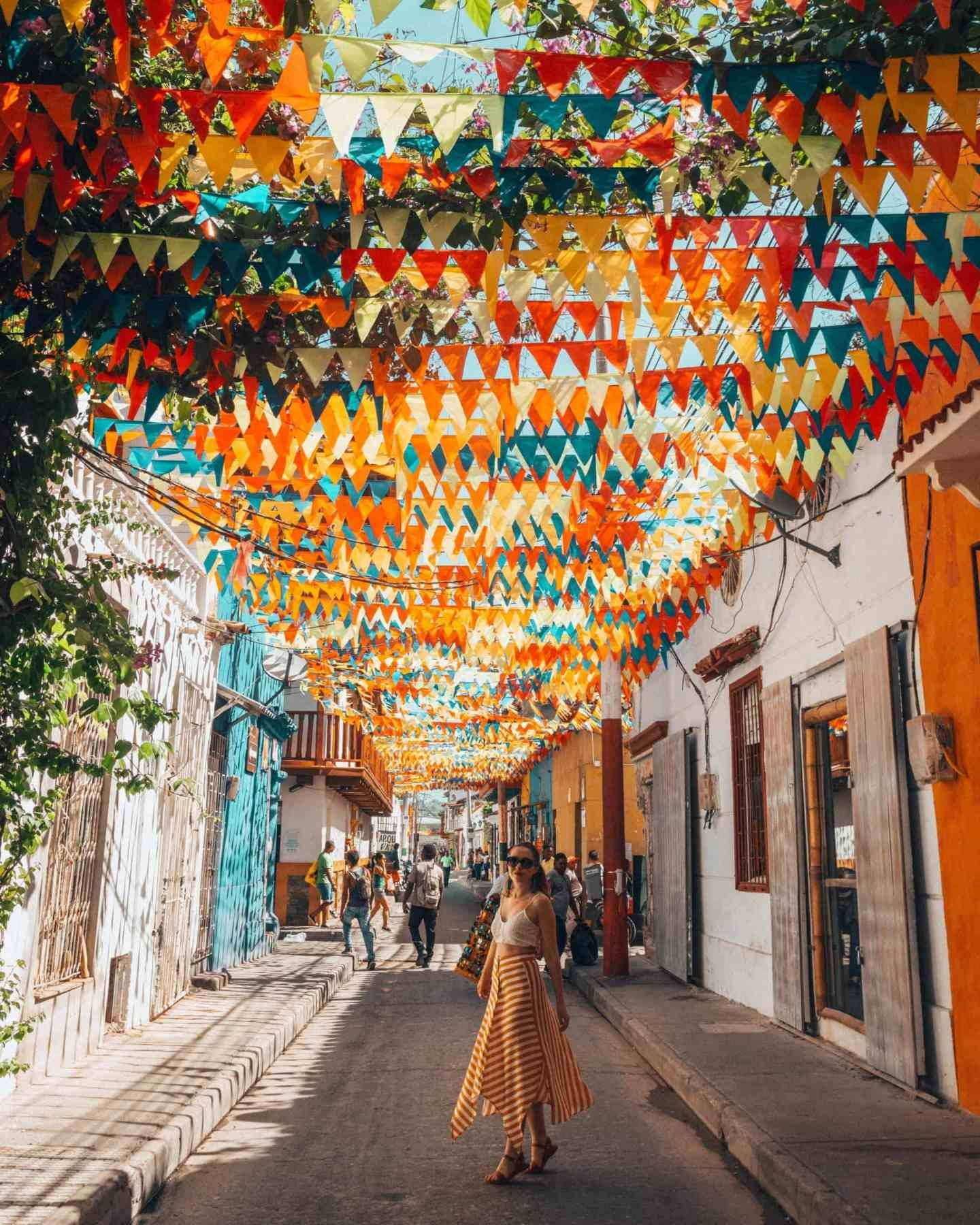 Things To Do In Getsemani Cartagena Trip To Colombia Cartagena Colorful Places