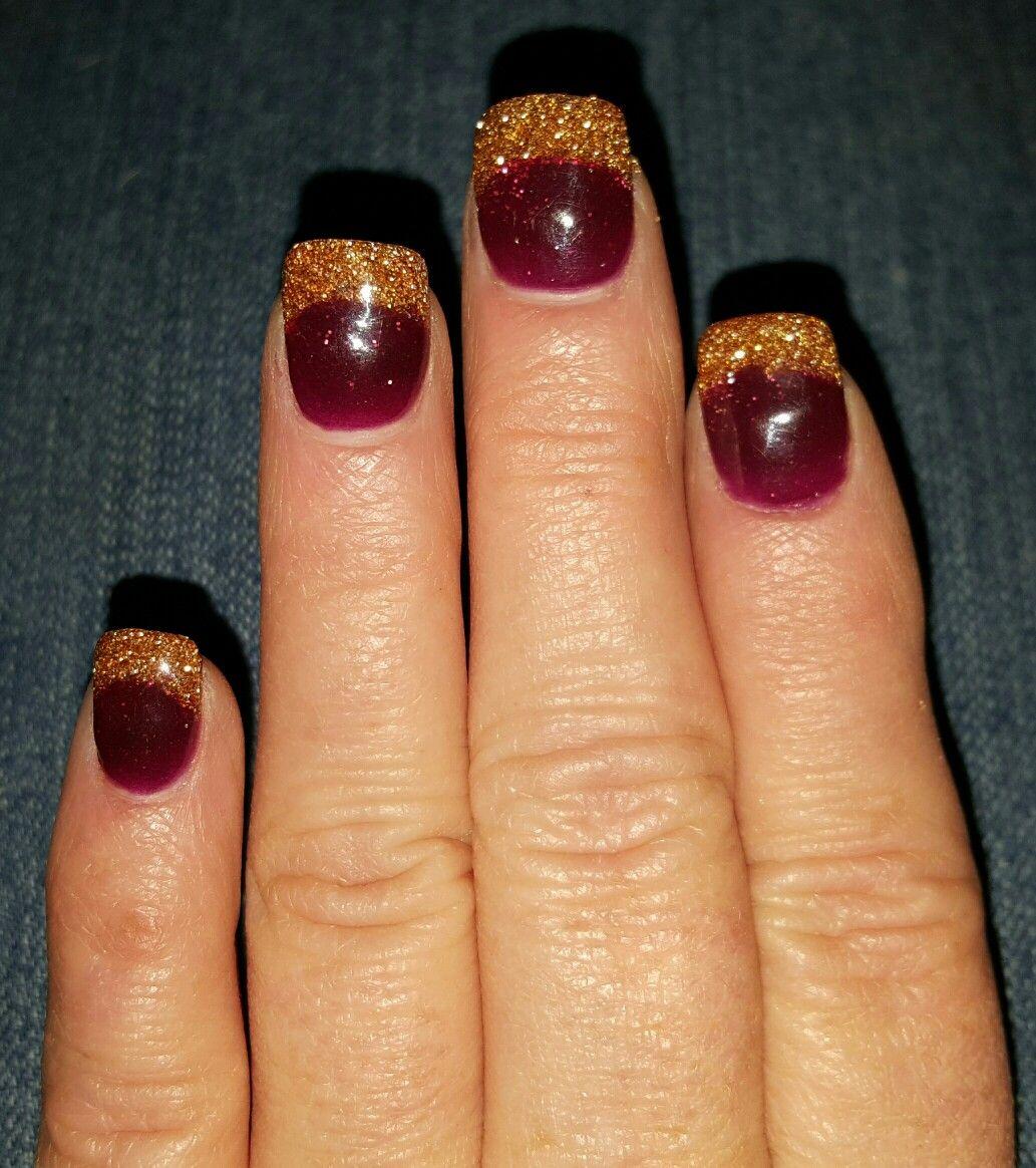 Nexgen nails for Fall 2026 | Nail Art | Pinterest | Nail spa, Dipped ...