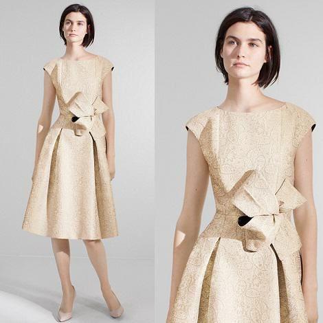 nouvelle collection printemps t 2016 paule ka robes. Black Bedroom Furniture Sets. Home Design Ideas