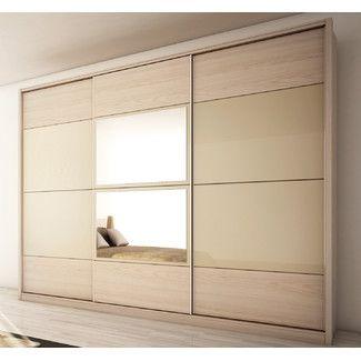 Armoires  wardrobes wardrobe designwardrobe internal also found it at wayfair manhattan comfort noho armoire armario rh pinterest
