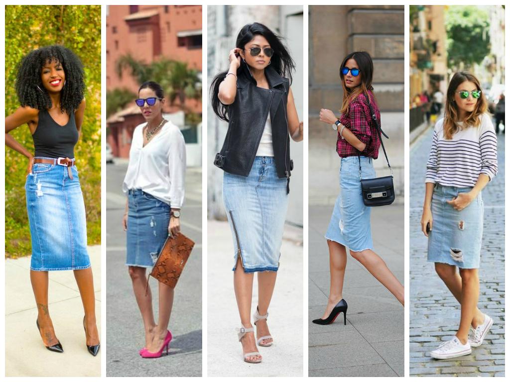 jeans2 Trend  Saia jeans lápis!  fcd8d7e8216