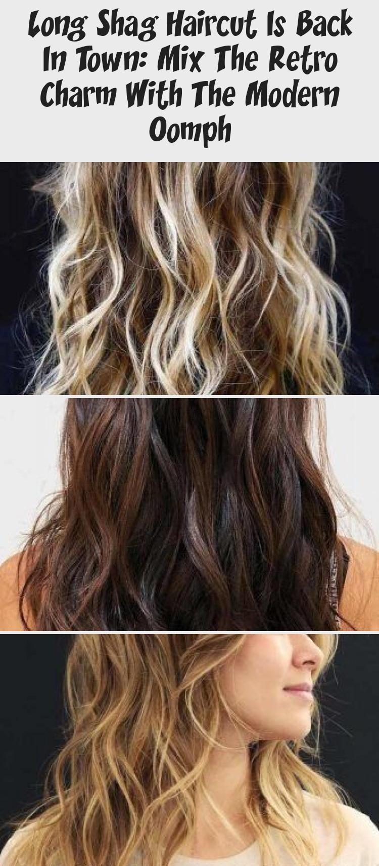 Pin on Wavy Hair