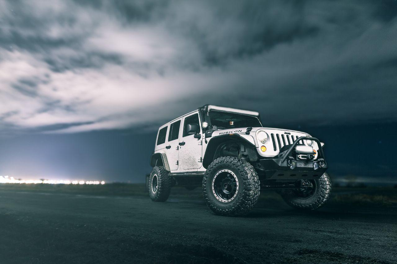 2012 Jeep Wrangler Unlimited Rubicon Jeep Wrangler