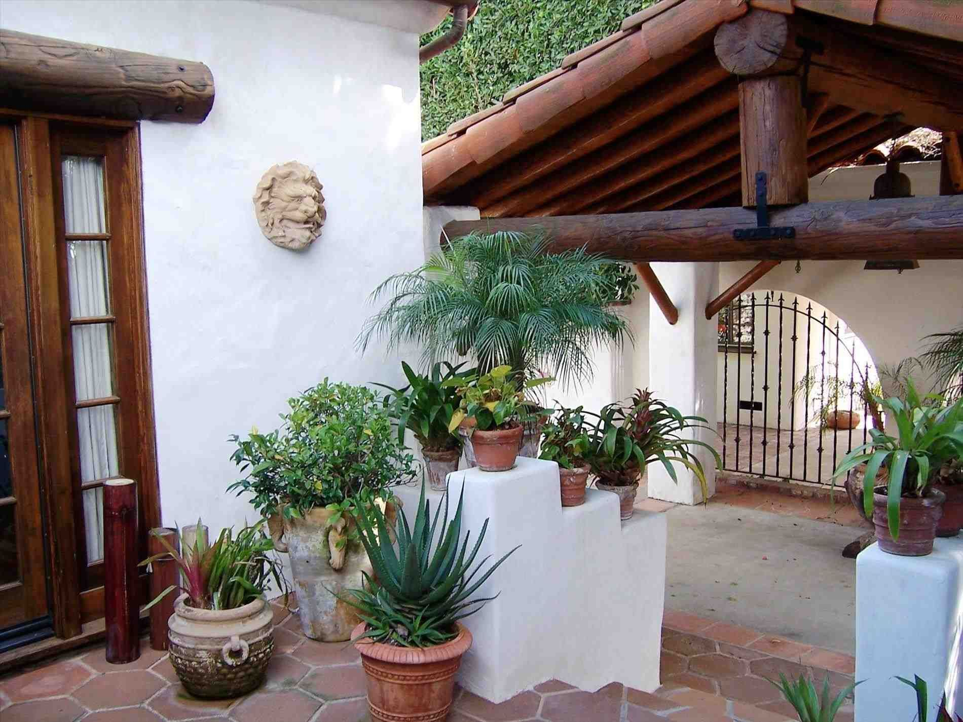 Smartness Spanish Style Homes With Courtyards Marvelous Homes With Courtyards