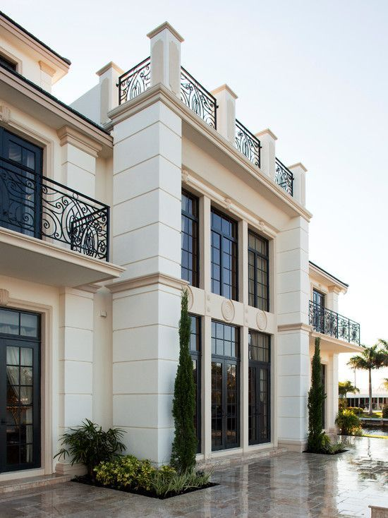 Exquisite Front Entry Doors At Home Depot Fiberglass: Exquisite Classic Chateau With Luxurious Design