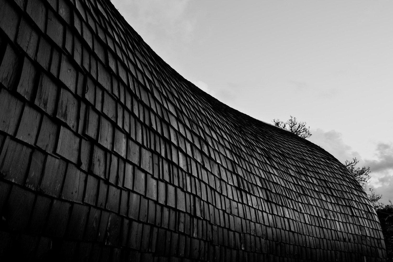 Hus 1 / Torsten Ottesjö