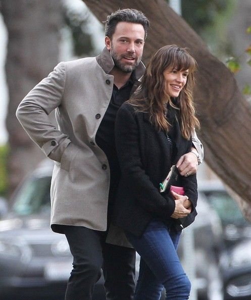 "December 2014 Garner had this to say about keeping the romance alive with three kids: ""When we had our first, we had only been together a year. We were babies. It happened so fast, I hardly even remember what we were like before the kids got here. Now we're just starting to go away for a night here and there."" (via InStyle)"