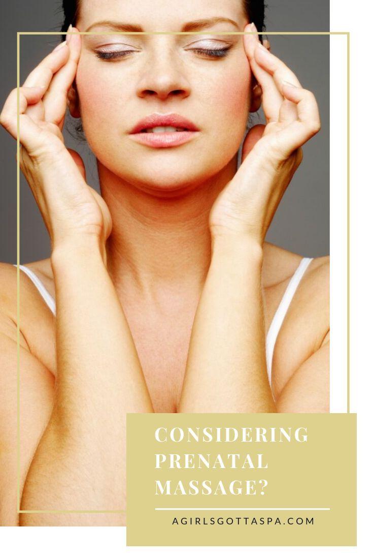 Considering prenatal massage hand stone explains how