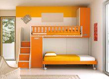 Camerette Salerno ~ Negozio camerette a soppalco showroom salerno camas crianças