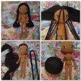 Image detail for -bride doll pattern free vintage crochet patterns