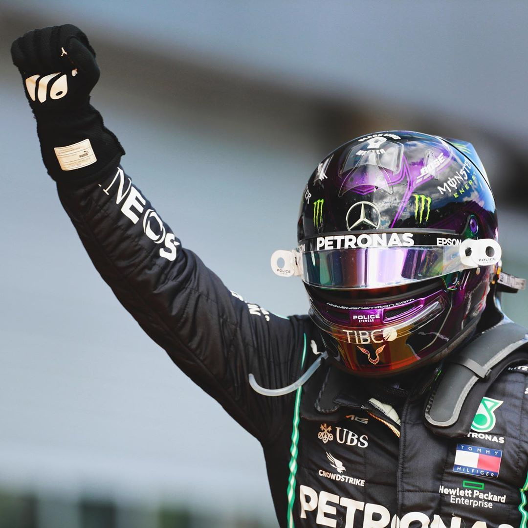 93k Likes, 692 Comments MercedesAMG F1 (mercedesamgf1