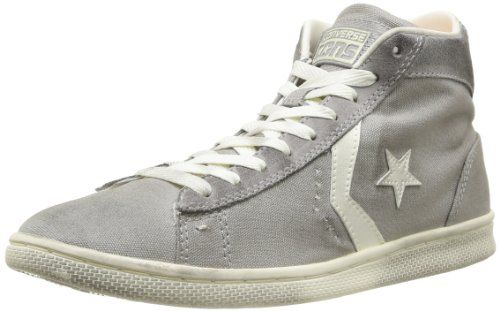 converse pro leather mid canvas